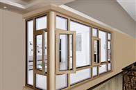 斷橋鋁門窗規格那么多,選哪種性價比高?匯銀帶您了解真相