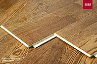 什么才是真正的三层实木地板,圣象三层三拼纹艺家告诉你!