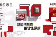 打卡北京核心区新国货展!10分钟穿越70年,还免门票!