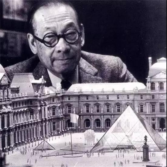 奥华|致敬大师贝聿铭 怀念他一生的建筑作品 ?