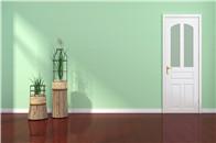 木门油漆如何区分辨别清油和混油