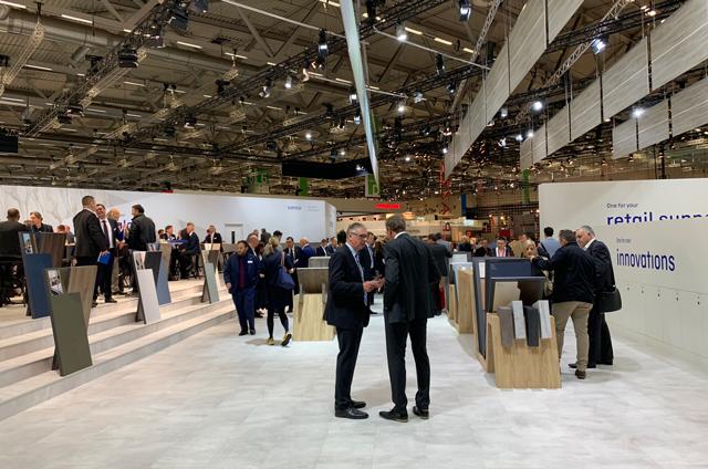 腾讯直播丨2019科隆国际家具生产、木工及室内装饰展