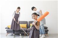 新房装修首次开荒保洁,是自己做还是找人做?