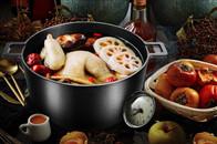 百年傳世經典,德國國寶鑄鐵鍋