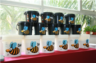 燃爆!意大利Coverit小蜜蜂涂料助力歐美國際籃球賽事