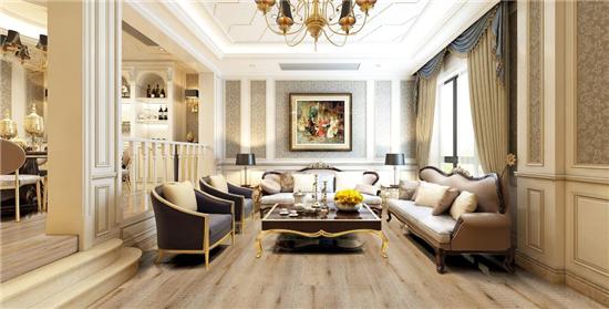 梵·戴克思密特系列地板 成就高品质家居生活美学