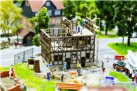 家装水电施工规范标准