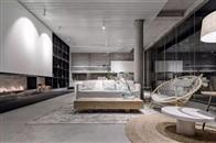 包頭裝修鉑瓷空間室內設計奧斯卡安德馬丁攜手設計關天頎即將綻放