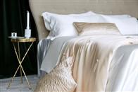 真丝床品MANITO关于家的舒适享受 | Across闲逸生活