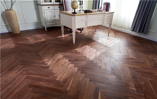 騰訊家居地板熱門產品推薦——天格地板美式經典風格大都會系列西雅圖