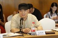 """吴尧辉:借""""梅兰竹菊""""表现中国精神、文化和人文情怀"""