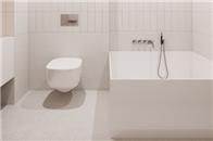家居企業營收增速低于25% 衛浴走勢如何?