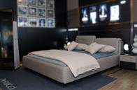 意大利设计师匠心之作,慕思凯奇一站式寝具解决方案