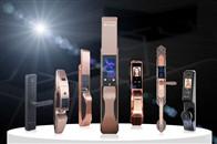 宇宙云旗下子品牌龍騰智能Z系列智能鎖發布