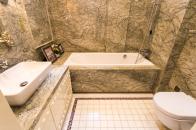 大理石墙面清洗保养方法,瞬间恢复光泽
