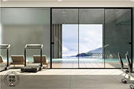 评测 | 玫瑰岛全景门M5系列:顺滑开启你的意式全景空间