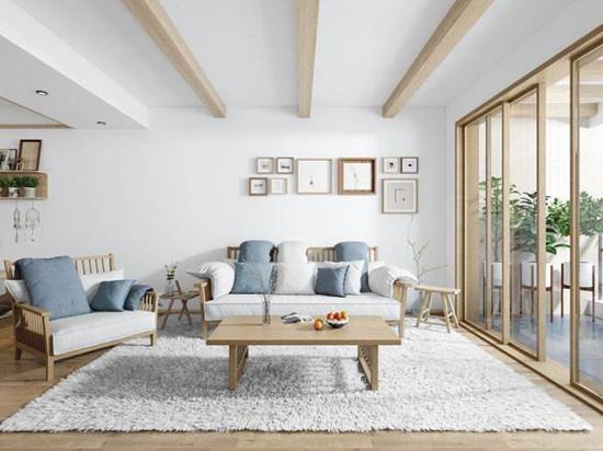 《家居裝飾裝修技術規范和驗收標準》啟動