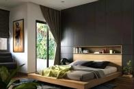 臥室裝修別樣設計