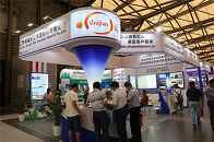 中国(上海)绿博会 | 江苏曙建加快新型材料研发和全国布局