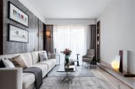 中熙設計丨风格迥异的三位艺术家 在上海中心复兴了一座地标公寓