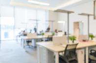 小型办公室装修设计七大要点