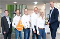 用实力说话   万可斩获德国建筑行业电气安装技术类最受欢迎奖