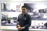 尚層裝飾設計師劉晨:設計最終服務于人的生活需求