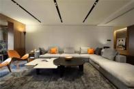 极简空间的独白,洁净设计中的质感与魅力