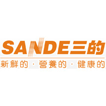 SANDE三的