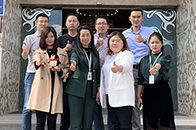走进名优企业丨为改变中国人的家居文化和生活品质而努力——紫苹果装饰