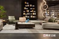 颜而有型,顾家功能迈入新功能沙发2.0智能美学时代
