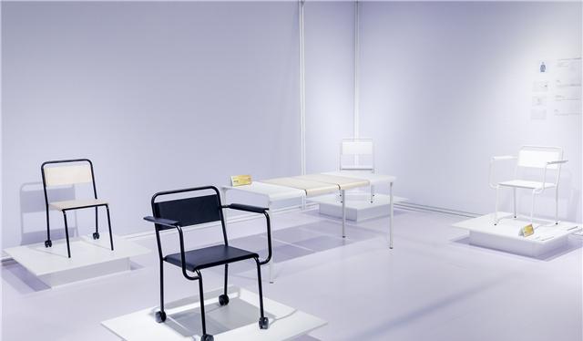 """REd再展上海 11位80后设计师以""""板材""""探索材料的无限可能"""