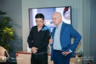 Formitalia8888彩票主席Gianni Simone Overi: 携手图森,力拓托尼洛·兰博基尼整体家居中国市场