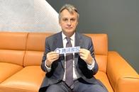 意大利R&G沙发 Giorgio Russo:融汇中西文化,迎合年轻人的审美和追求