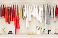 共享衣櫥:是換不完的新衣服,還是換出新煩惱?