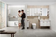 《任性实验室》X安华定制卫浴间: 颜值、实用、个性样样俱全