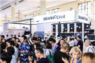 意大利尚尼盛装亮相2019上海时尚家居生活展