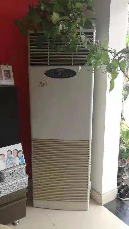 中国龙,用科龙: 36年只做专业品质空调