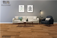 家居装修,为什么那么多人选择木纹砖?