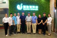 中國質量萬里行促進會教育裝備專業委員會會員單位考察行系列報道——走進雅潔源