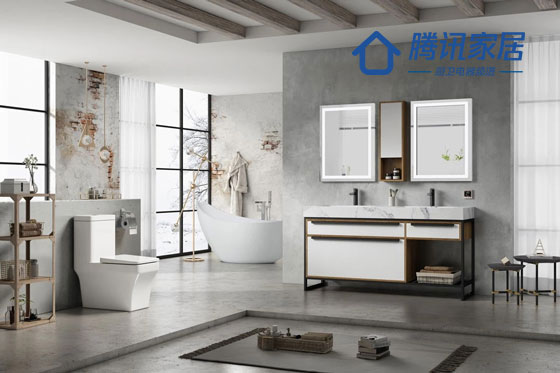 精妙绝伦的设计,汉逊集成热水器新品到底有多惊艳?