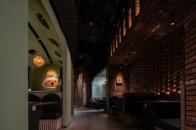 尚希設計丨沁人心田的設計 讓椰子雞餐廳有了環游世界的夢想