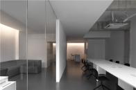 艾克建筑丨JYC服飾辦公空間 順勢而行的叛逆者