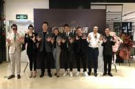 挪亞家D9北京首家體驗店盛大開業,設計師沙龍引發格調風暴