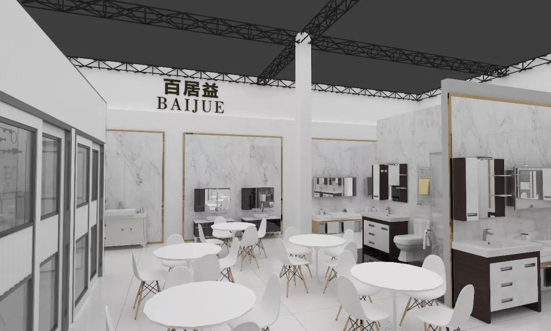 今年重慶建博会,哪些企业可以c位出道?