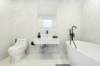 家居小知識之浴缸的清潔保養方法