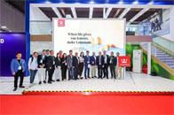 Tikkurila芬琳漆再次亮相中国国际进口博览会