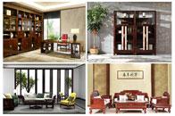 阔叶黄檀家具低调奢华,谁是引领中式家居时尚的热门品牌?