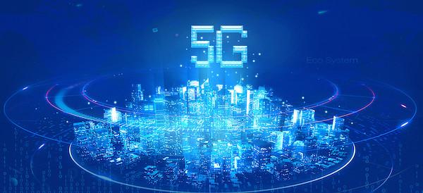 5G商用元年,剖析當前5G+AIoT生態