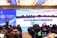 2019年全国BHEI数据重磅发布
